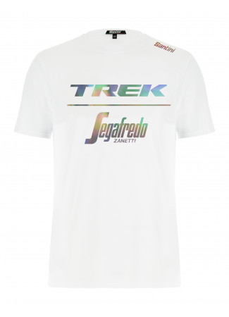 TREK-SEGAFREDO 2019 - T-SHIRT TOUR DE FRANCE