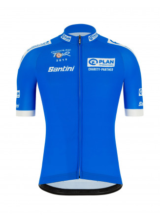 DEUTSCHLAND TOUR 2019 - LIGHT BLUE JERSEY
