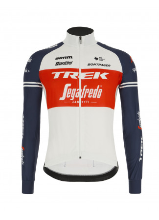 TREK-SEGAFREDO 2020 - MID SEASON JACKET
