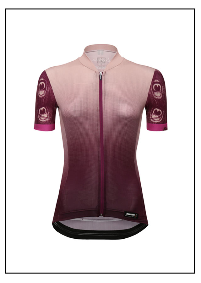 volo jersey