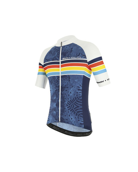 KONA CYCLING JERSEY