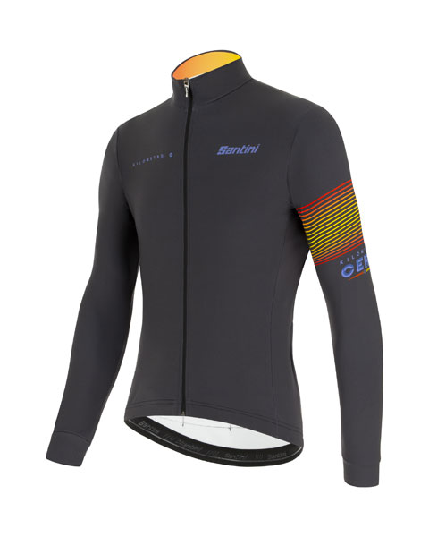KM 0 THERMAL JERSEY