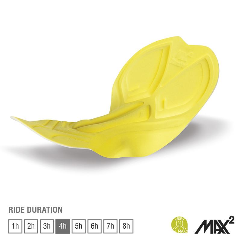MAX2 SEATPAD