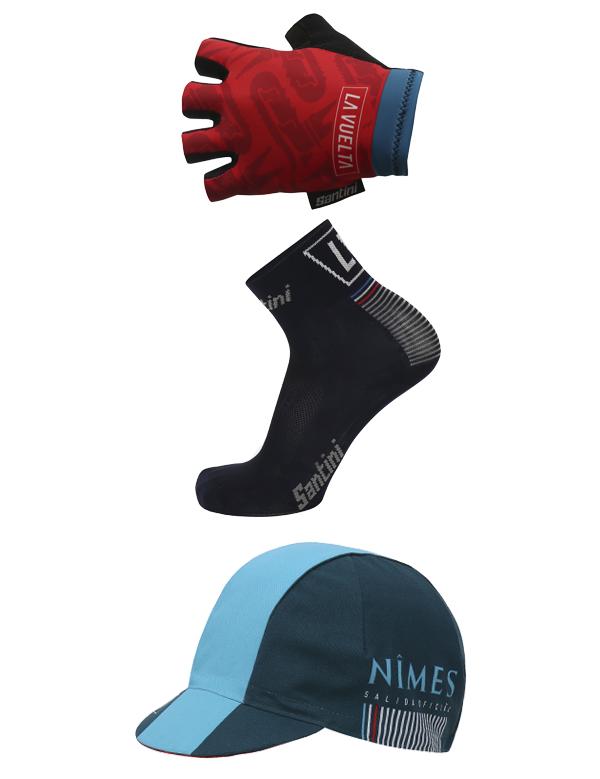 Vuelta accessori Nimes
