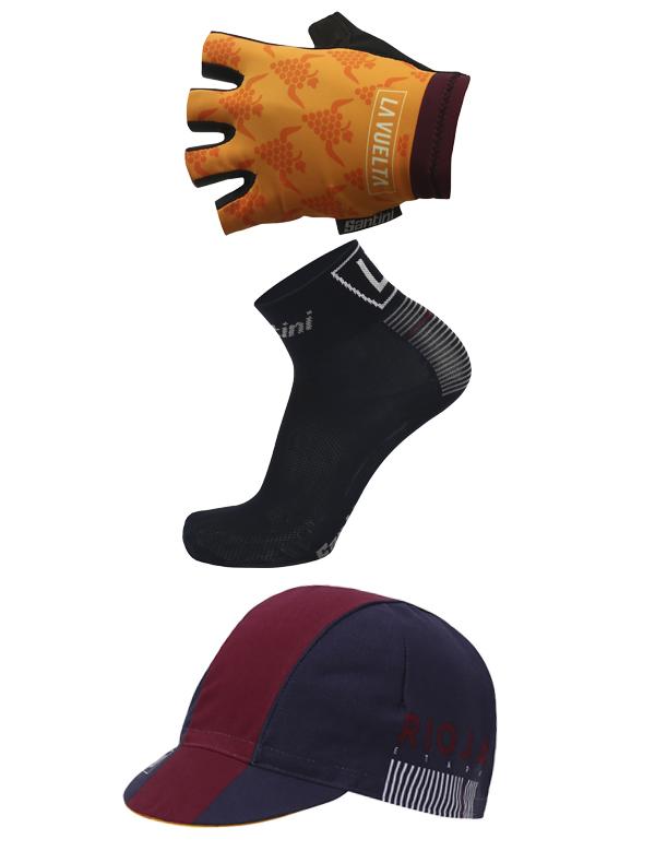 Vuelta accessori Rioja