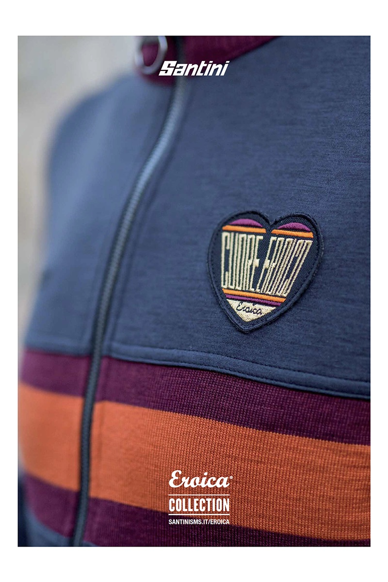 EROICA COLLECTION MAGAZINE