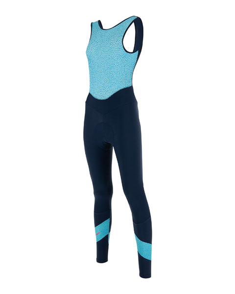 CORAL BIB TIGHTS