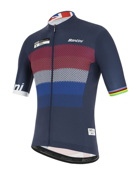 NATIONAL JERSEY