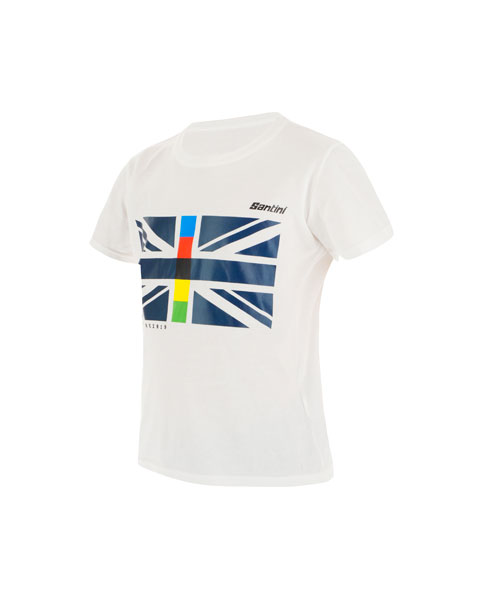 UNION JACK T-SHIRT KIDS