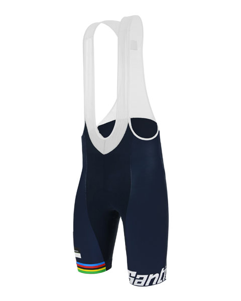 UNION JACK BIB SHORTS
