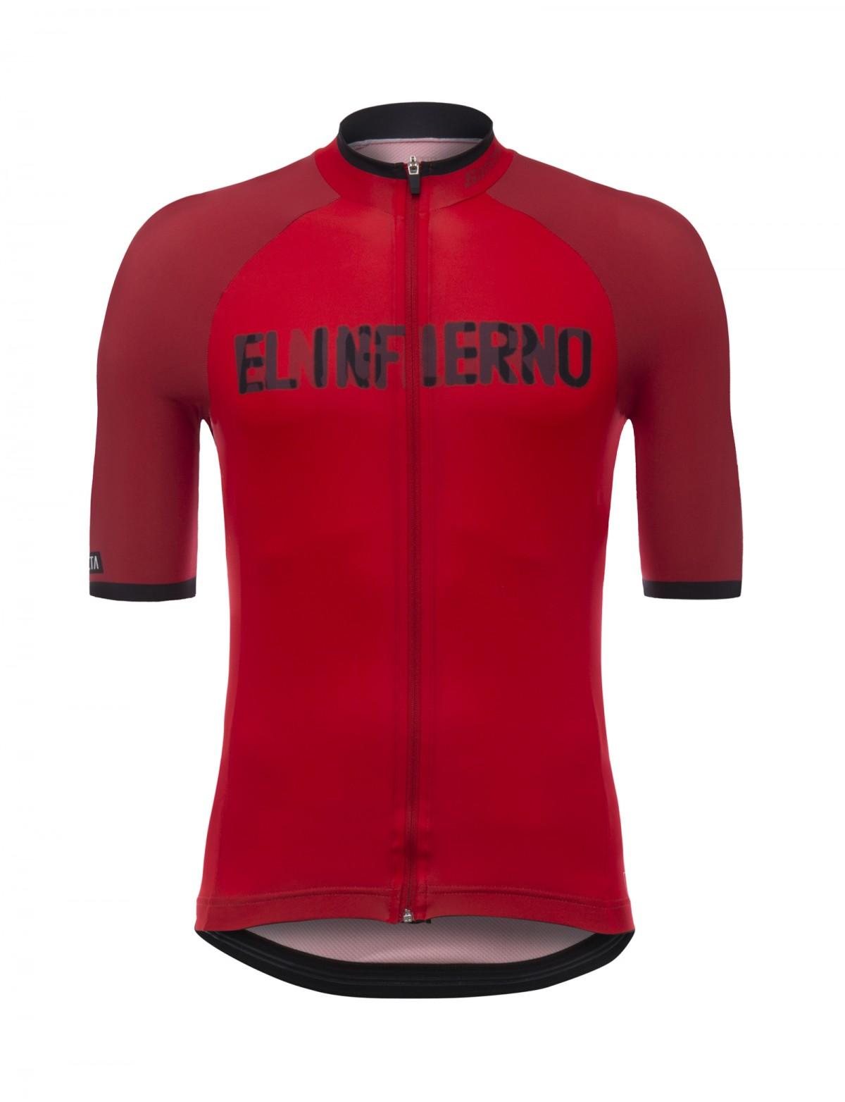 Vuelta maglia angliru