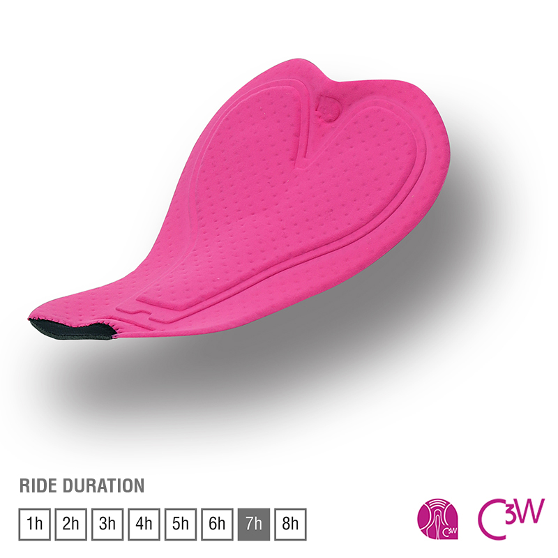 C3 WOMAN SEATPAD