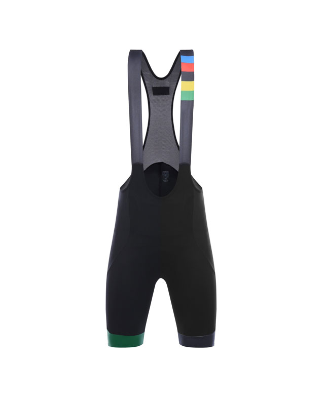 crown bib shorts