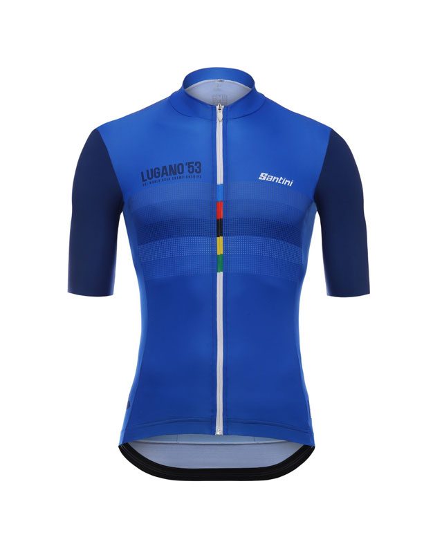 by Santini Dama Cycling Base Layer UCI Collection