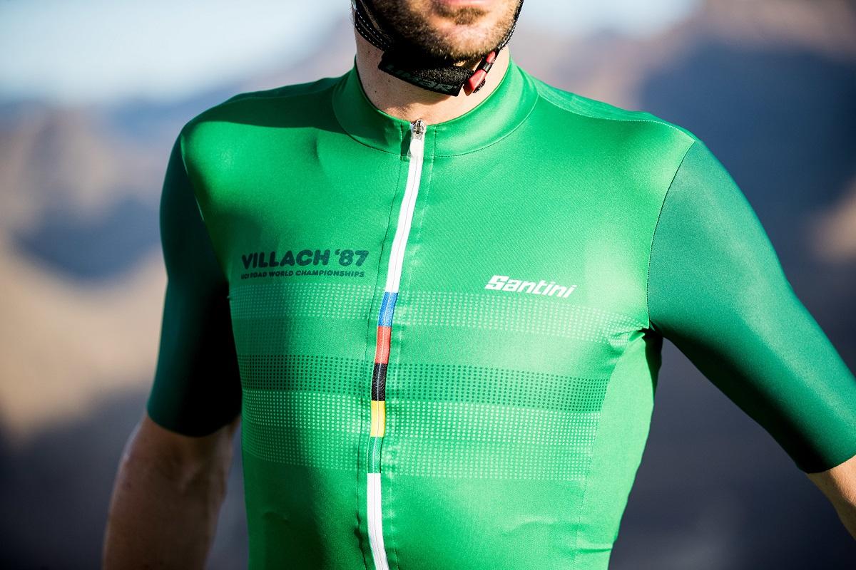 Grandi Campioni Collection -  Stephen Roche takes cycling's Triple Crown