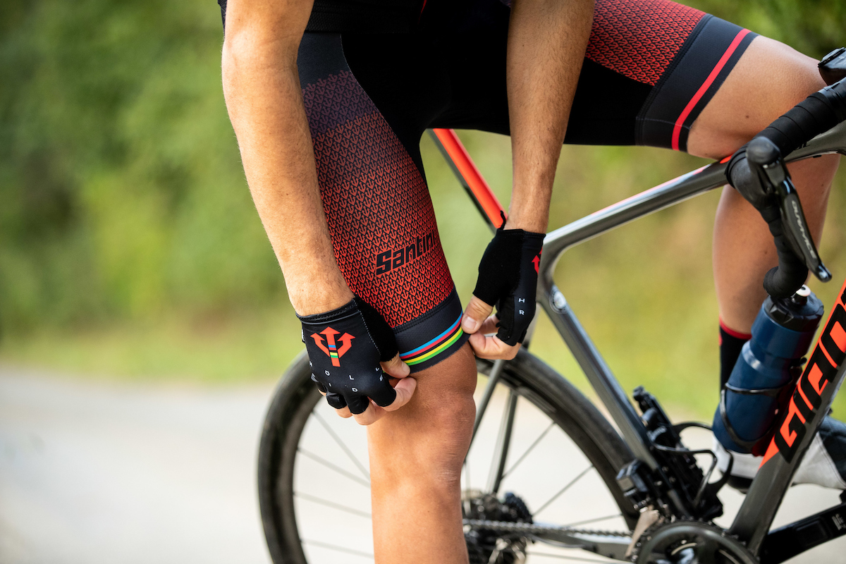 RIDE TO HOLL: A KIT FIT FOR A RIDE TO HELL