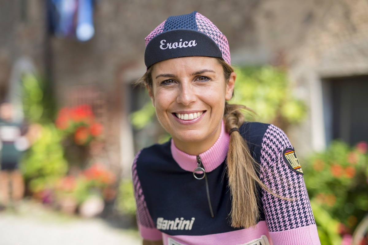 Santini's 2018 Eroica collection