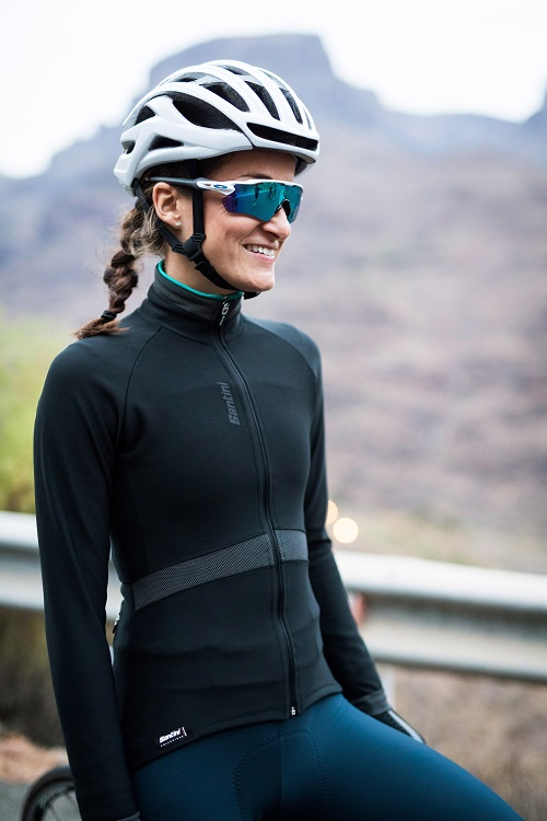New Passo Jacket - Ready for Whatever Winter Throws at You