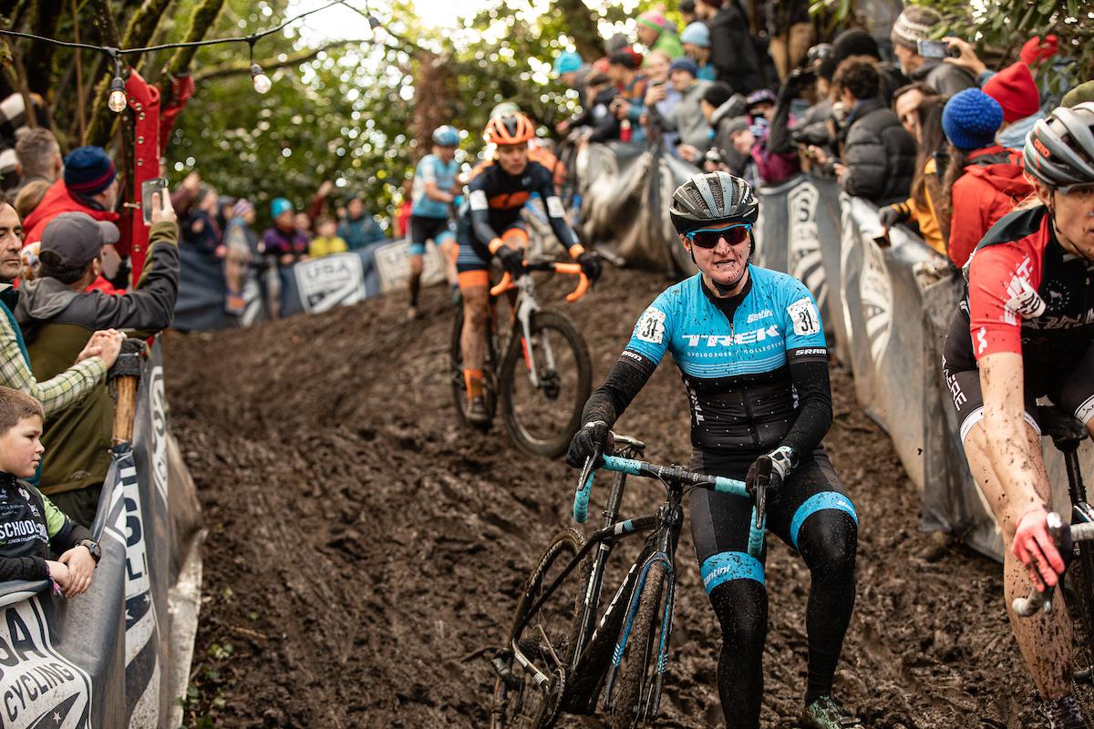 Inside the Trek Cyclocross Collective