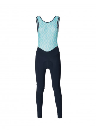 CORAL 2019 - THERMAL BIB TIGHTS WATER
