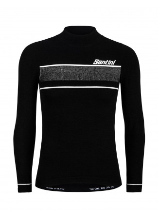 WOOL L/s base layer