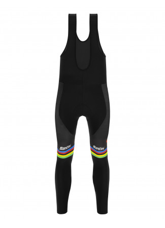 TREK-SEGAFREDO 2020 - BIB-TIGHTS WORLD CHAMPION