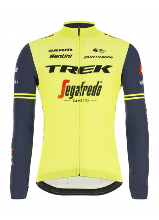 TREK-SEGAFREDO 2020 - FAN LINE THERMAL JERSEY