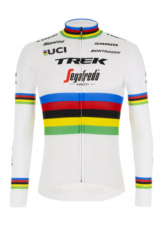 TREK-SEGAFREDO 2020 - WORLD CHAMPION THERMAL JERSEY