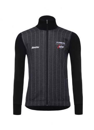 TREK-SEGAFREDO - WOOL JACKET