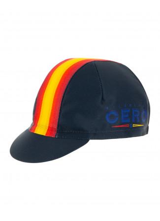 KILOMETRO CERO 2019 - CAP