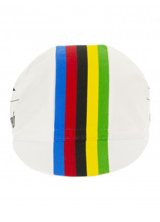 TREK-SEGAFREDO 2020 - COTTON CAP WORLD CHAMPION