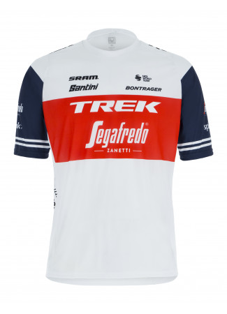 TREK-SEGAFREDO 2019 - TECHNICAL T-SHIRT