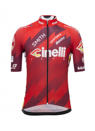 TEAM CINELLI 2018 - REPLICA JERSEY
