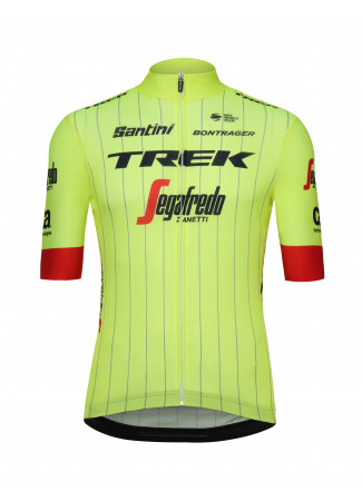 TREK-SEGAFO - TOUR DE FRANCE JERSEY