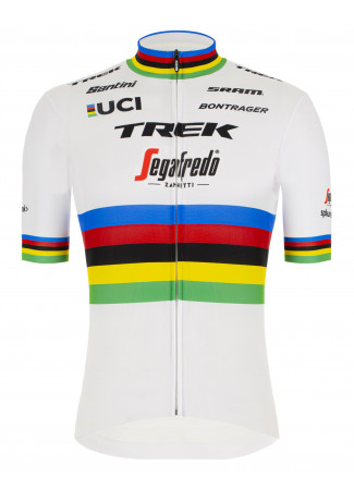 TREK-SEGAFREDO 2020 - WORLD CHAMPION JERSEY