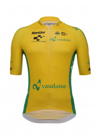 TOUR DE SUISSE 2018 - YELLOW JERSEY