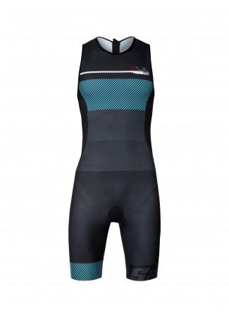 SLEEK 775 2019 - TRISUIT FLASHY ORANGE