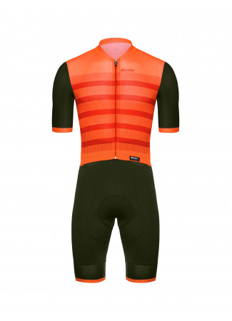 GENIO 2019 - ROAD SKINSUIT