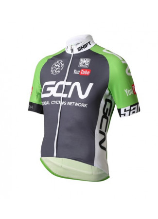GCN 2015 Team Merchandise  s/s jersey