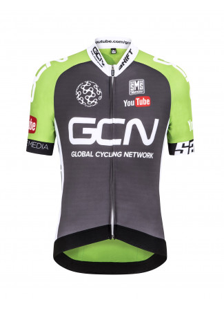 GCN 2015 Sleek Aero Jersey