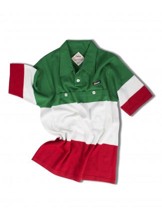 EROICA ITALIA S/s jersey