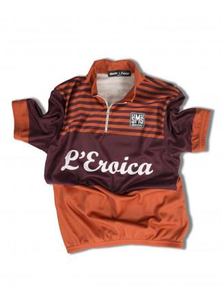 EROICA GAIOLE TWY S/s jersey