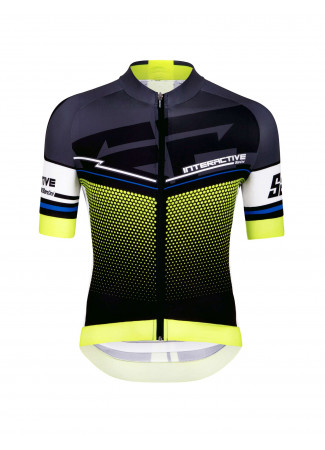 INTERACTIVE 3.0 S/s jersey