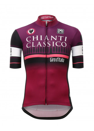 CHIANTI stage: s/s jersey