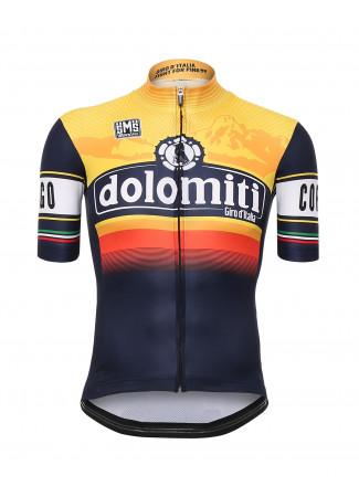 DOLOMITI stage: s/s jersey