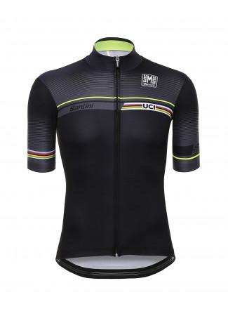 UCI IRIDE S/s jersey
