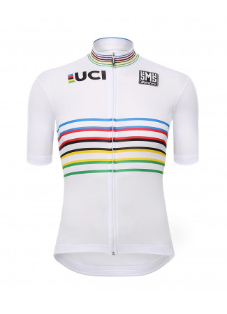 UCI MASTER WORLD CHAMPION S/s jersey
