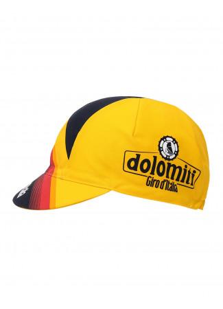 DOLOMITI stage: Cotton cap