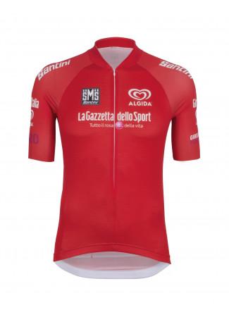 Giro d'Italia 2016 - Red jersey