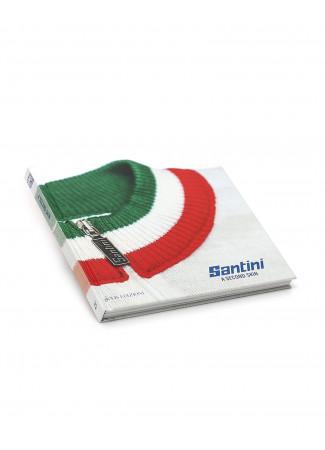 Santini - A Second Skin